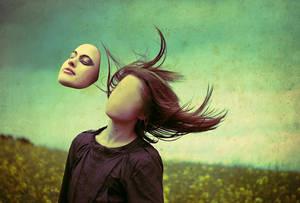 Faceless Composition
