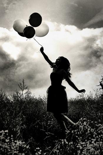 Free.. by larafairie
