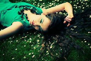 Dreamer by larafairie