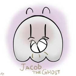 Jacob the Ghost