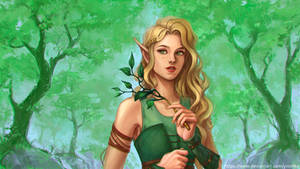 Forest elf