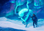 The Spirit of the Northern Lights