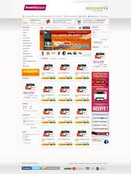Ercem E-Shop by nywork