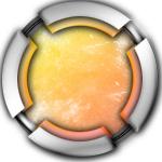 Metal Art Logo by Roxiiin