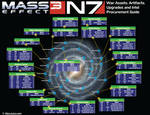 Mass Effect 3 War Assets Scanning Guide