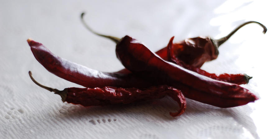 Red Hot by spiritbreath