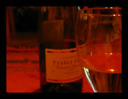 Wine I by spiritbreath