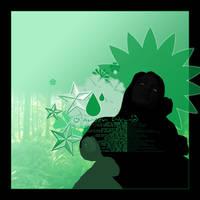 O Green World by spiritbreath