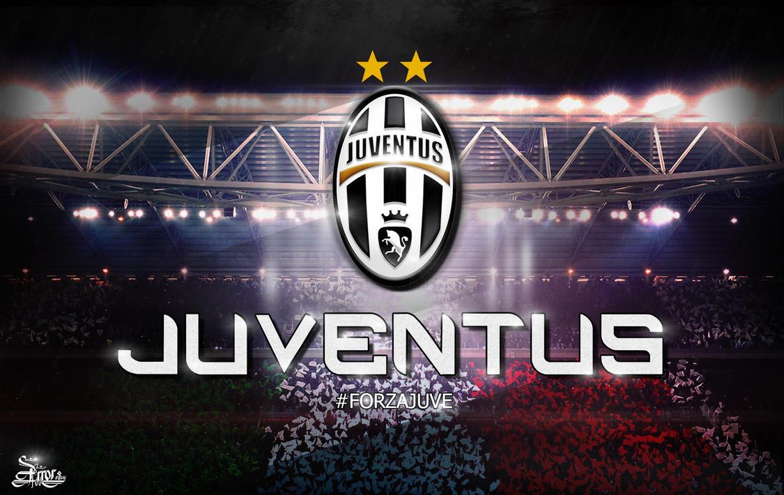 Juventus wallpaper by error7 on deviantart for Sfondi hd juventus