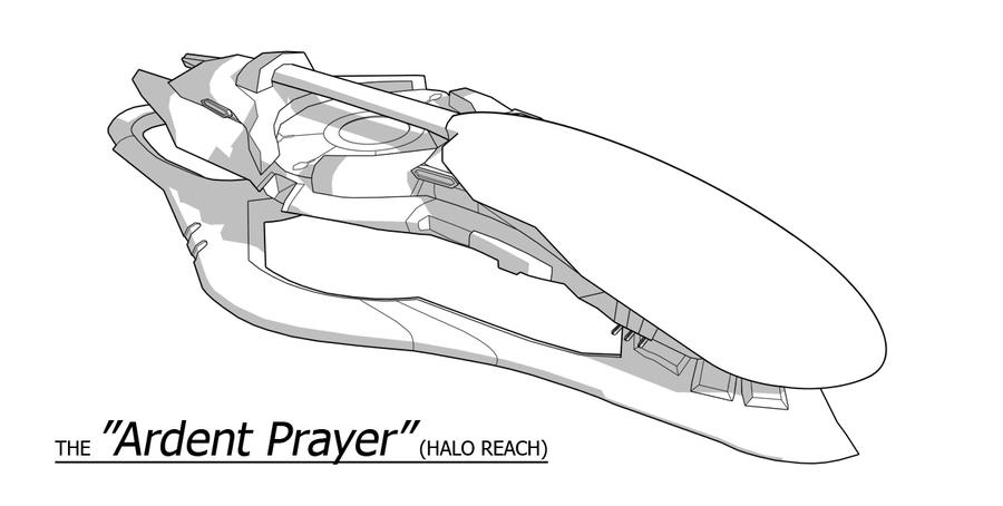 halo 2 covenant coloring pages - photo#32