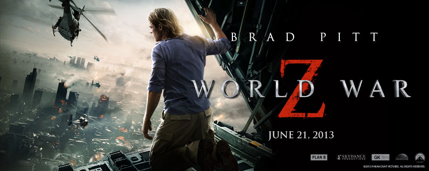 World-War-Z-Banner by Obhan