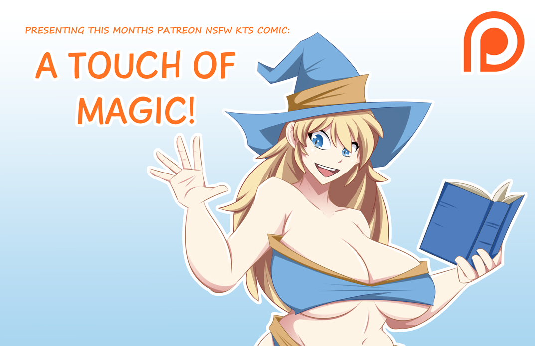 A Touch Of Magic Promo by Obhan