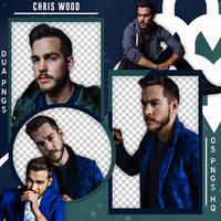 PACK PNG 465 // CHRIS WOOD