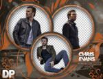 PACK PNG 682 // CHRIS EVANS