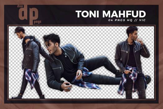 PACK PNG 780 // TONI MAHFUD