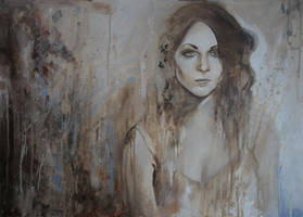 Alone by nadja-mariina