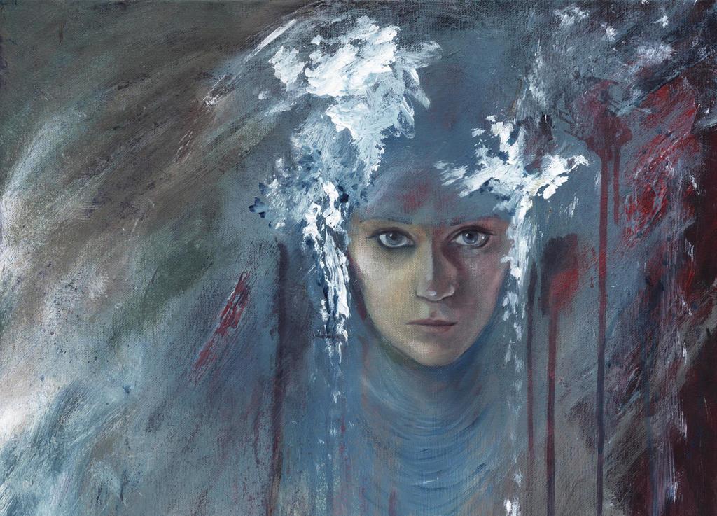 Transient by nadja-mariina