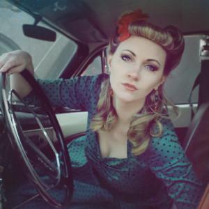 nadja-mariina's Profile Picture