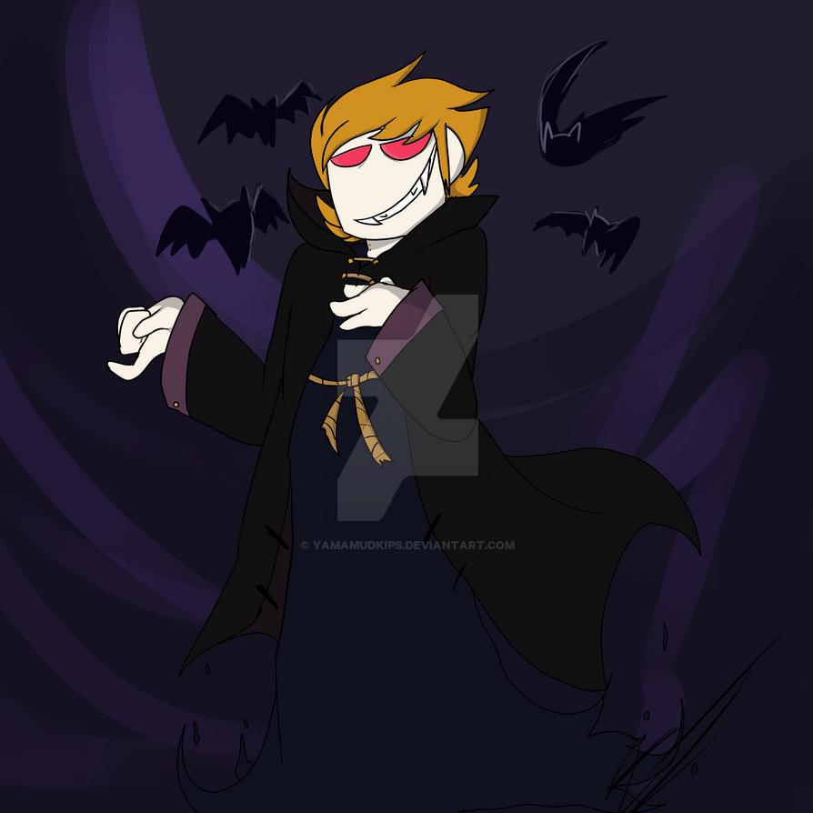 Vamp Boi by yamamudkips