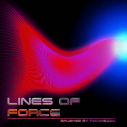 Lines of force 7