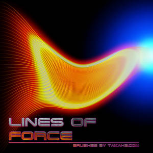 Lines of force 8