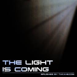 The light is coming 3 l-OL+l-Lighten+d-darken+d-OL