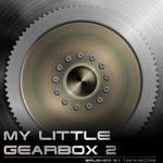 Gear box 2b - hex