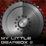 Gear box 2 3halfandhalf