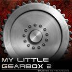 Gear box 2 3