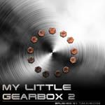 Gear box 2 - hex