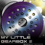 Gear box 2 - 1d