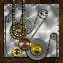 Chaindrive-12