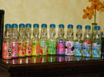 Ramune Collection