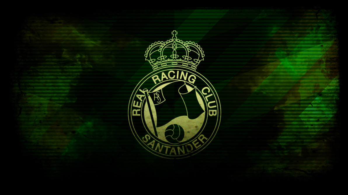 Racing Santander wallpaper3 by diexkann