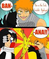 Bleach: Ichigo's Ban-