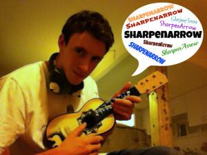 SharpenArrow's Profile Picture