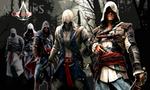 Assassin's Creed Series Wallpaper 2