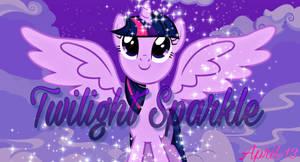 Twilight Sparkle Photo Edit