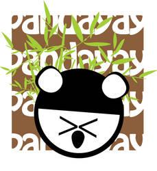Panda YAAAAY