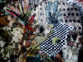 abstract by manfishinc