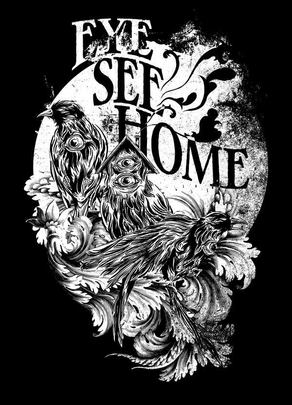 Eye See Home Design by manfishinc