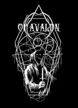 Of Avalon - Dagger