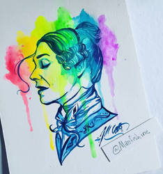 Anne Lister - Gentleman Jack
