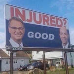 Best lawyers ever