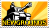 Unofficial NG Stamp by GtkShroom