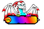 Progress Bar For Charity(TheDragonArtists group) by May-Li128