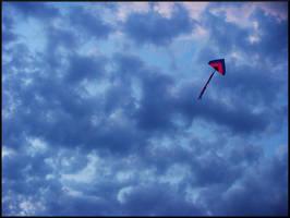 Flying by CarouselOfLife