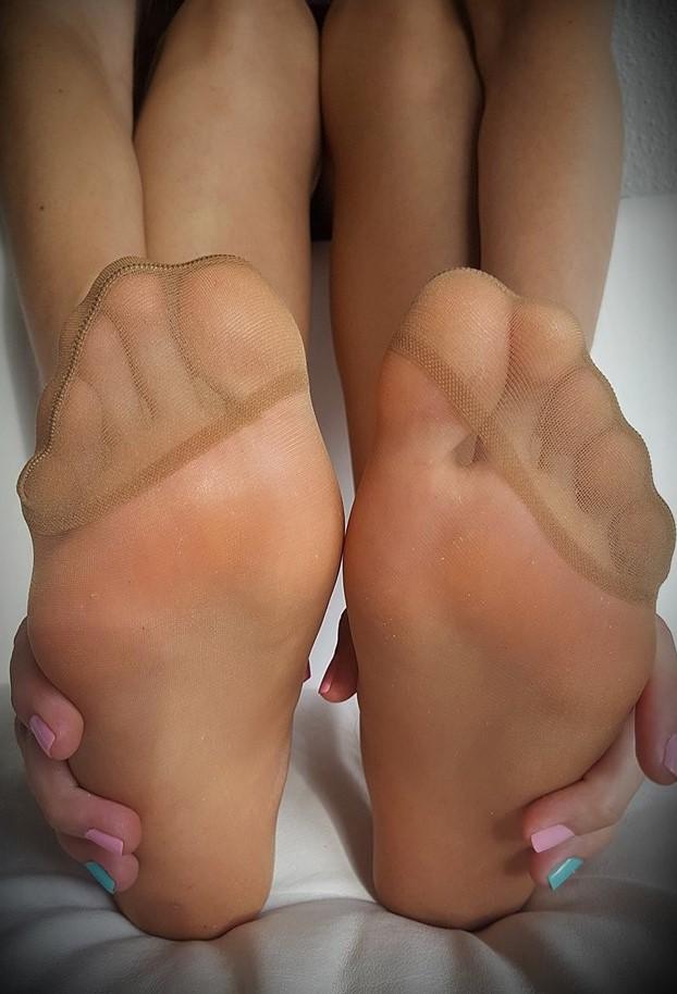 Foot Fetish Central
