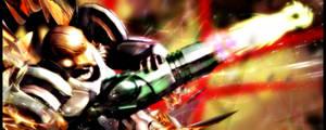 Dark Metroid Tag