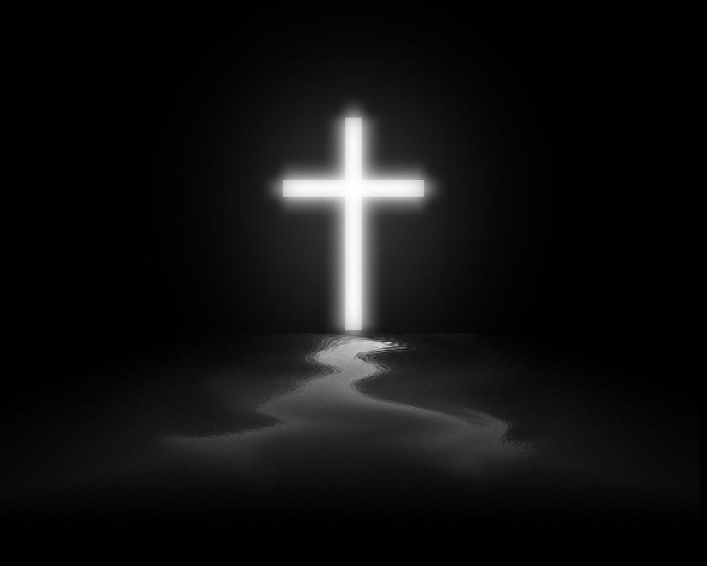 Lone_cross_by_KayDat A Simple Favor